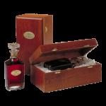 Armagnac Baron de Sigognac 25 YO 0,70LTR - wooden box