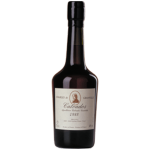 Calvados Charles de Granville 1981 0,7LTR
