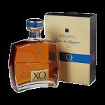 Armagnac Baron de Sigognac XO Grand Platinum 20 YO 0,7LTR